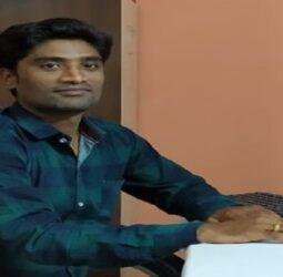 Amol Mankar