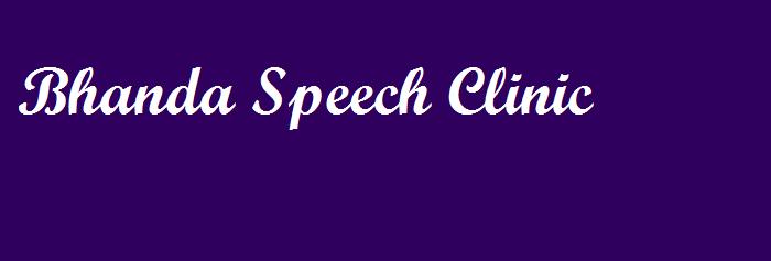 Bhandara Speech Therapy and Hearing Clinic Bhandara
