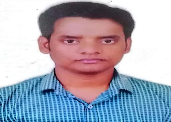 Bhaghwat Kumar