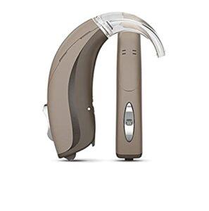 Unique hearing aid