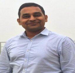 Gaurav Patil