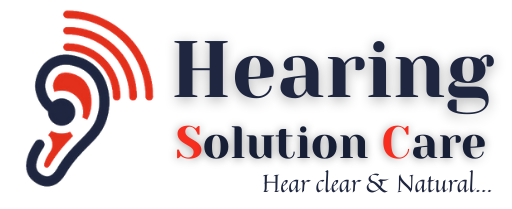 Hearing Solution Care
