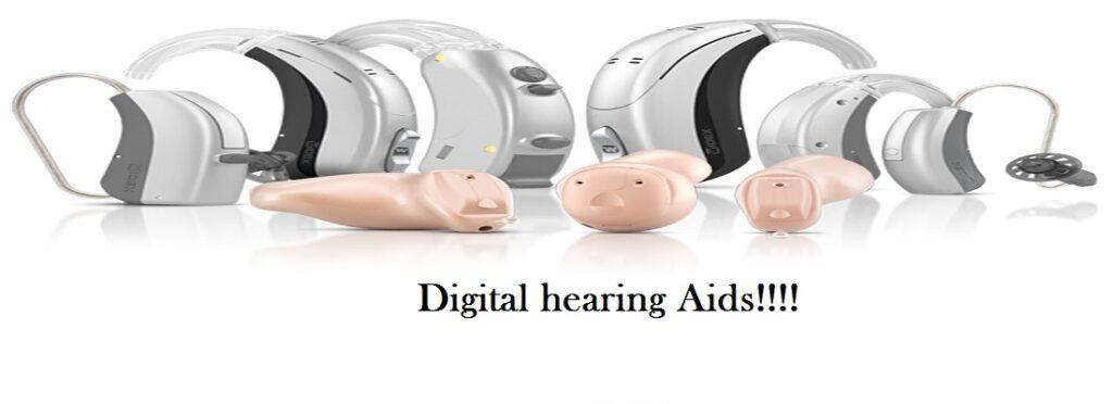 Hearing machine