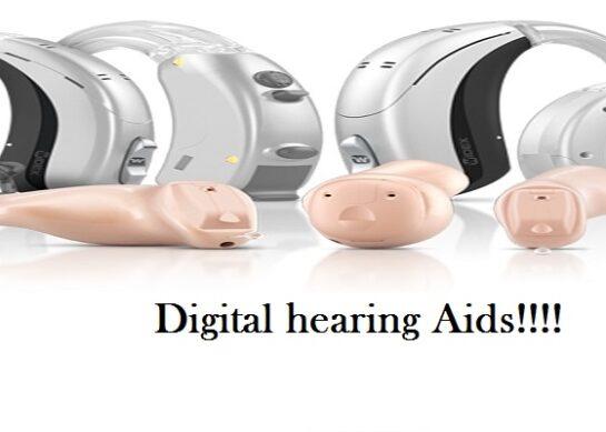 Hearing Aids Frauds