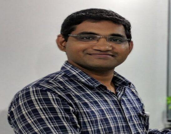 Sandip Chaware