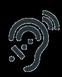 audiologist logo