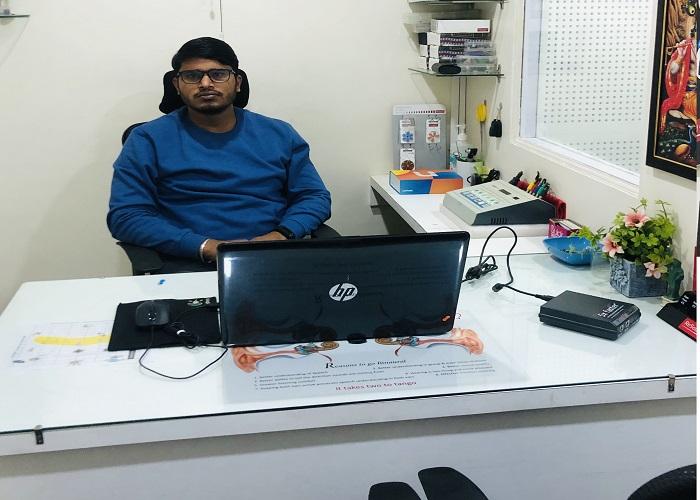 Ram Yadav