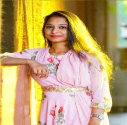 Madhuri Padarthi