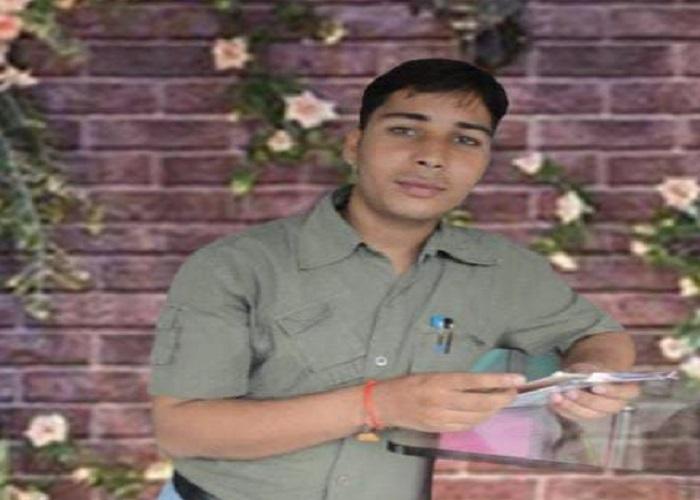 Ravi Shankar Kanaujiya
