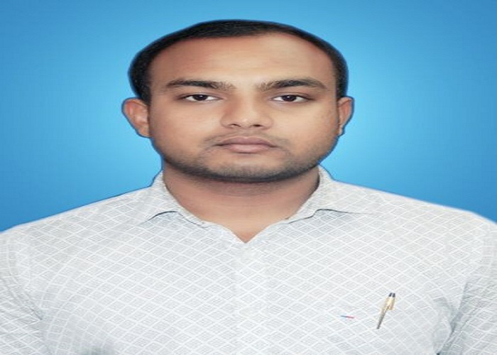 Subhadeep Das Modak