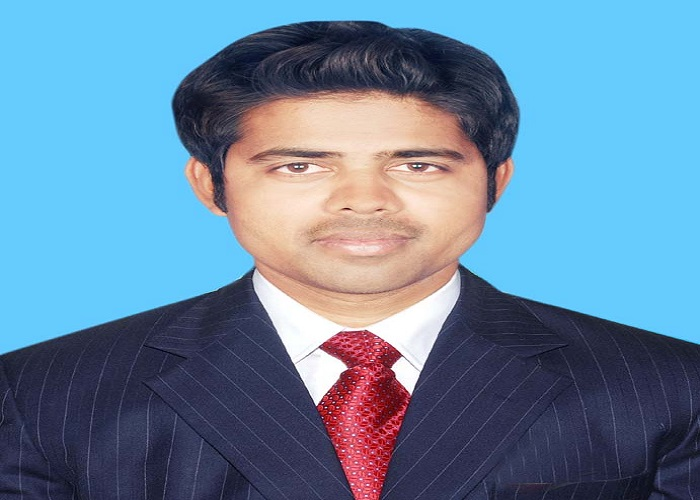 Arif Shaik