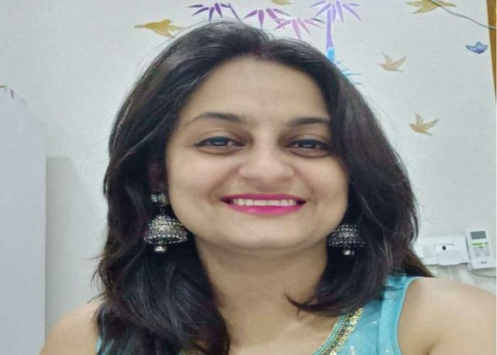 Iera Kaul Sharma