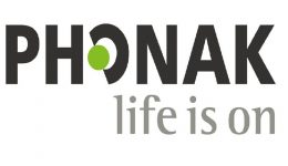 Phonak hearing aid
