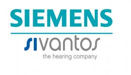 Siemens Sivantos hearing aid